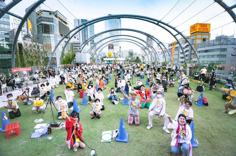 渋谷ズンチャカ!2020、無事に閉幕いたしました!